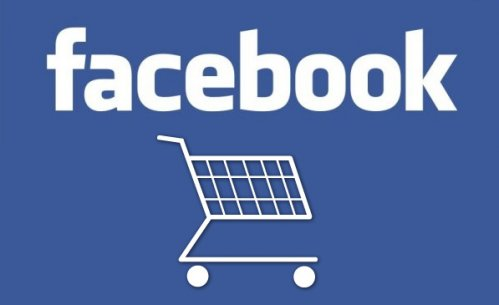 Facebook Shop (Talex F-handel)